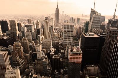 Tobias Guldstrand - Professional Photographer - Fotograf Borås - Bröllopsfotograf Borås - New York