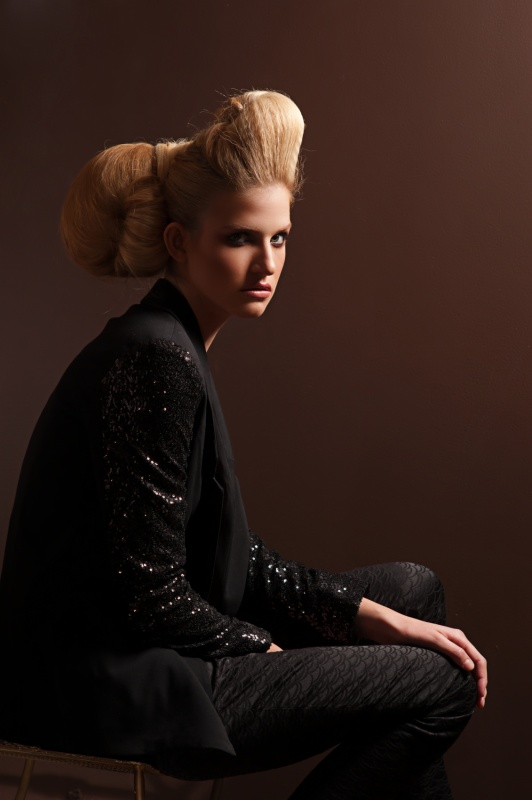 GLENDA LEMUS HAIR & MAKEUP ARTIST -