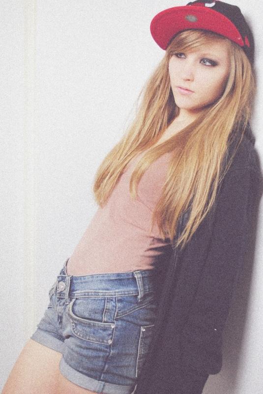 Elise Duda -