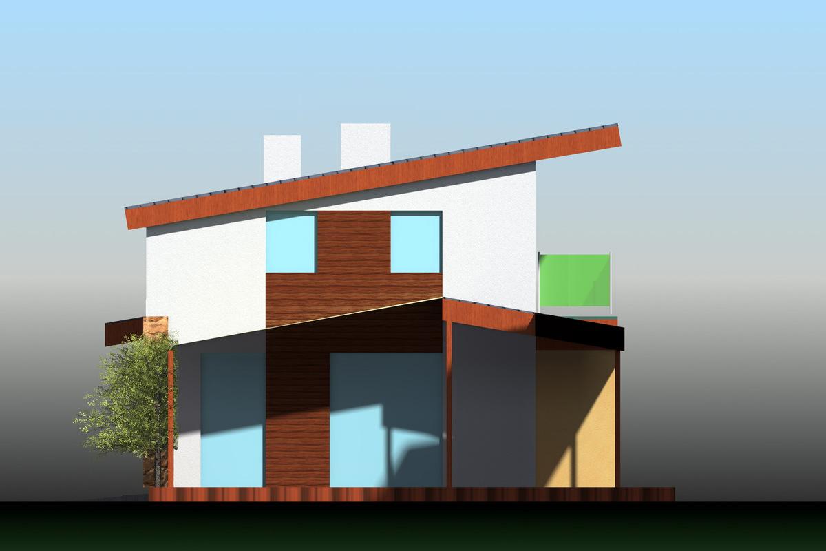 Architektas Linas Mackevičius -