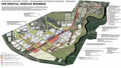 Architektas Linas Mackevičius - Akademiniai darbai - studijuojant VGTU ir VDA