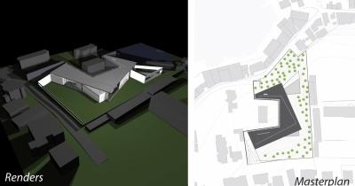 niki koghelli / architectural portfolio -