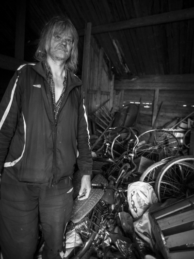 Tobbe Malm Photography - Norberg- Sweden and Mr Lennart