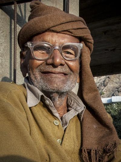 Tobbe Malm Photography - Rajasthan man