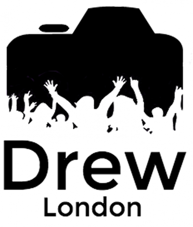 Drew Stewart Photography - Music Photographer Live/Promo