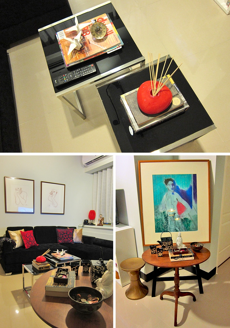 Interiors by Mikka Pangilinan -