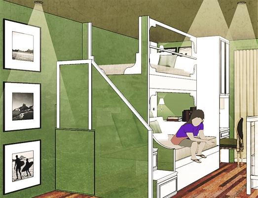 Interiors by Mikka Pangilinan -