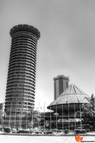 Megapixels Productions - K.I.C.C. Nairobi, Kenya