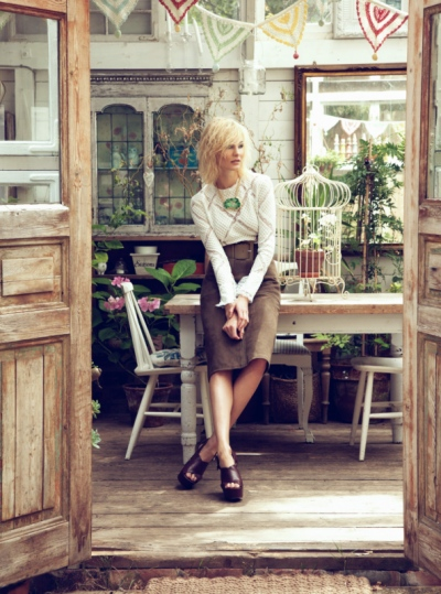 Lucie Clifford - The Secret Garden