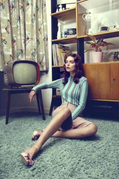 Lucie Clifford - Sundae Girl