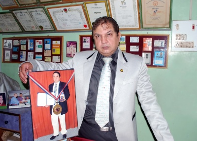 Result of the 32nd National Taekwondo Championship-2012 -