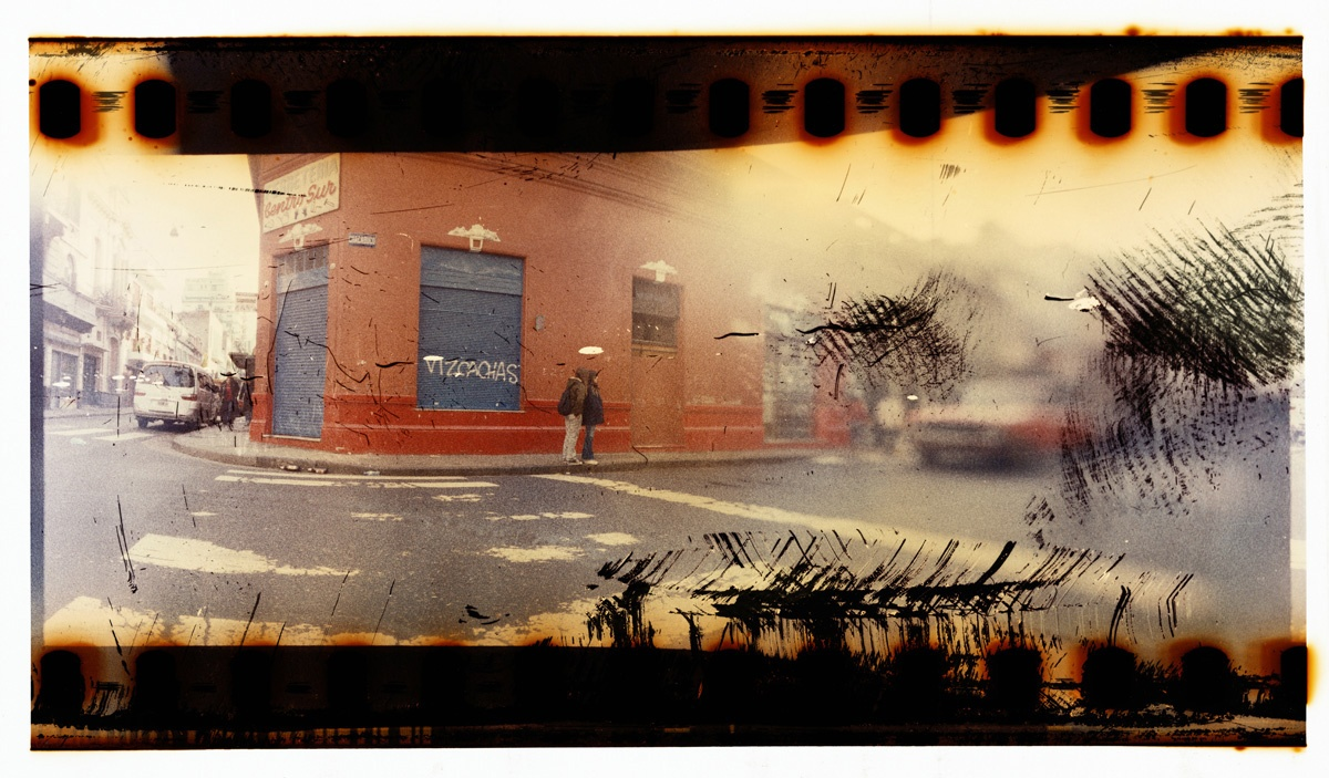 linda cartridge photographer - Las Calles Piedras