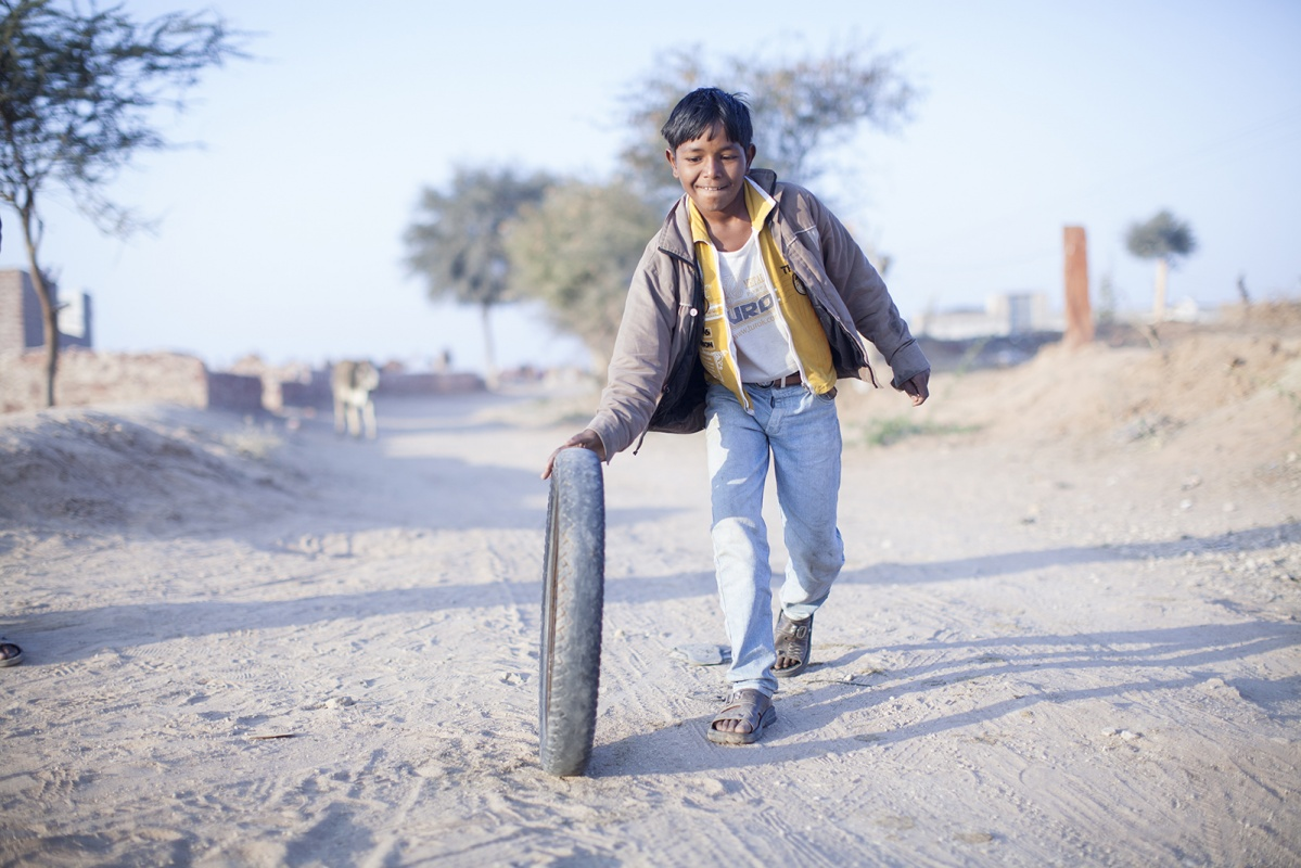 linda cartridge photographer - India, Rajasthan Nagaur