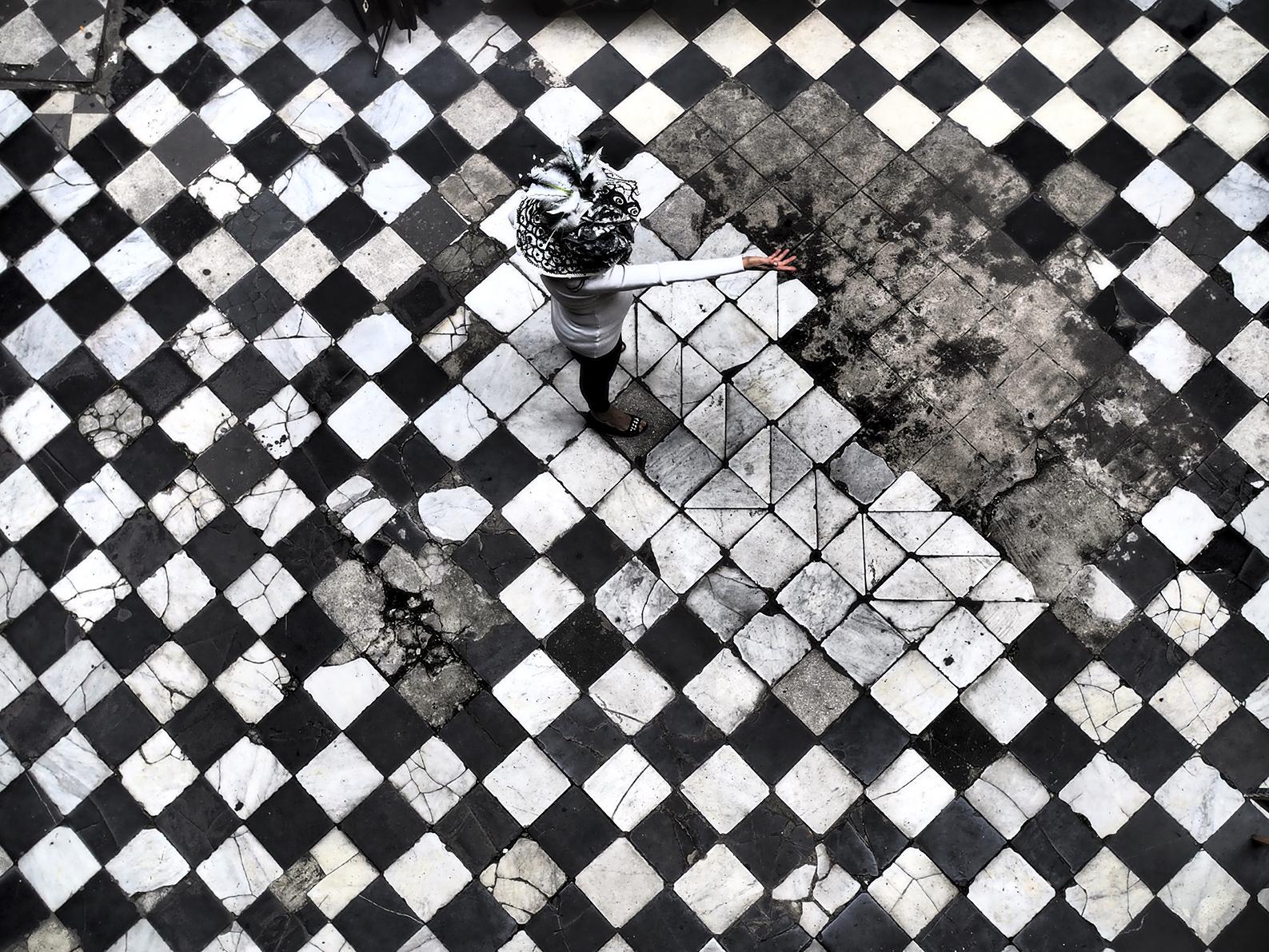 linda cartridge photographer and artist - Argentina