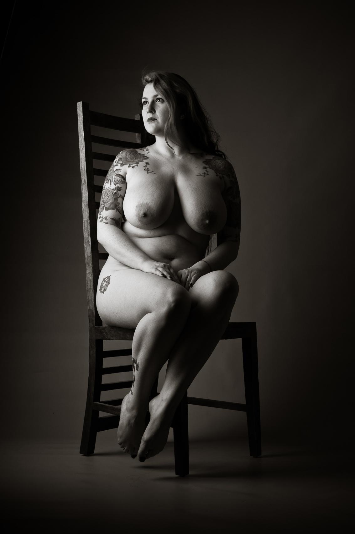 nude art Bbw