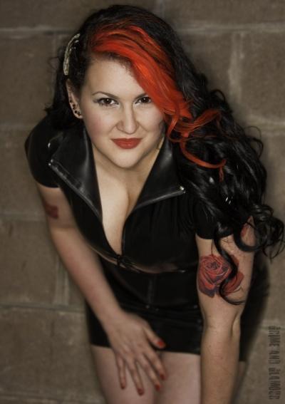 Loula Cherry -