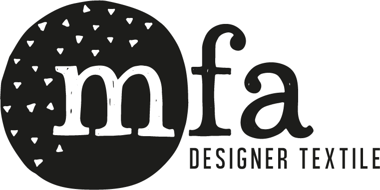 mfa -- designer textile