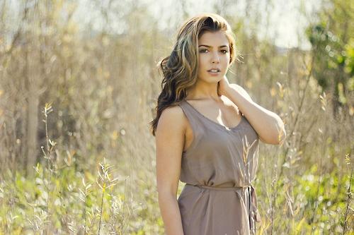 Nicole Giselle -