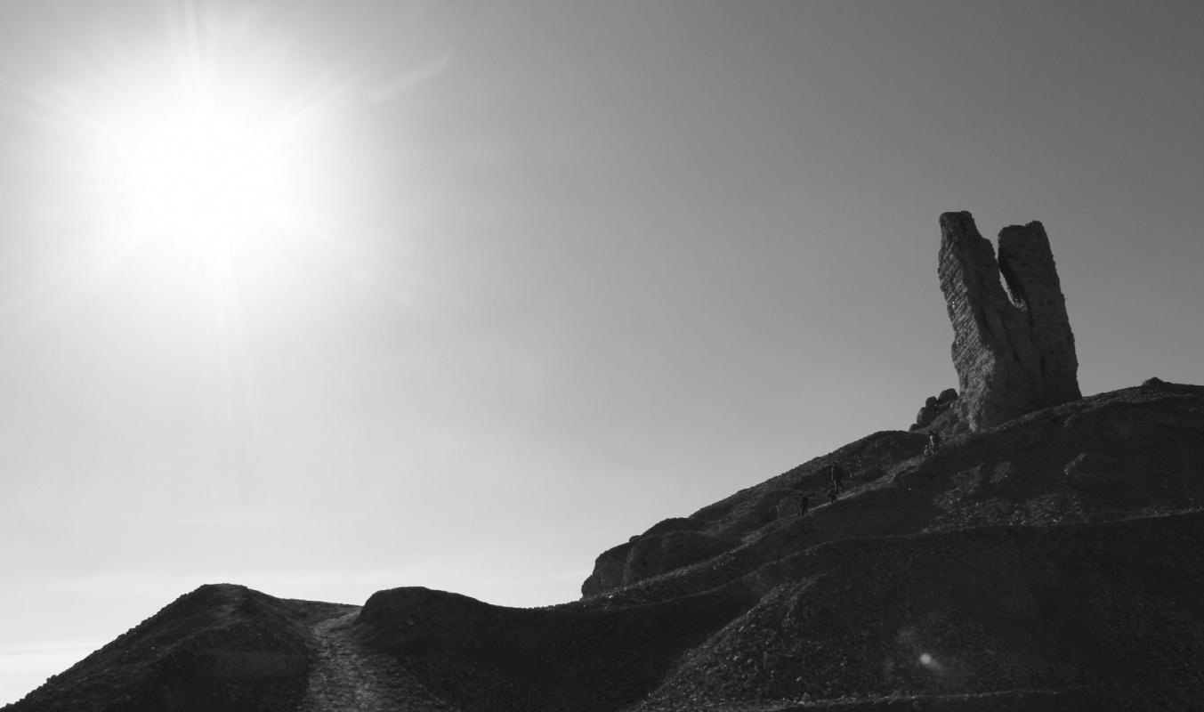 Tariq AlHadad - Tower of Babylon, IRAQ