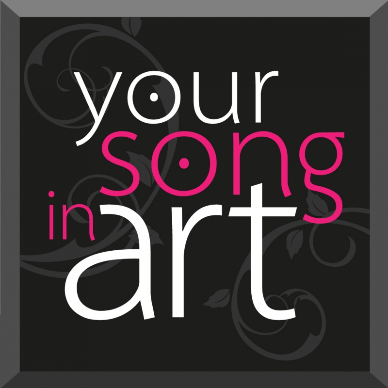 Your Song in Art