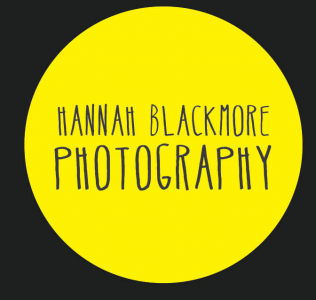 Hannah Blackmore