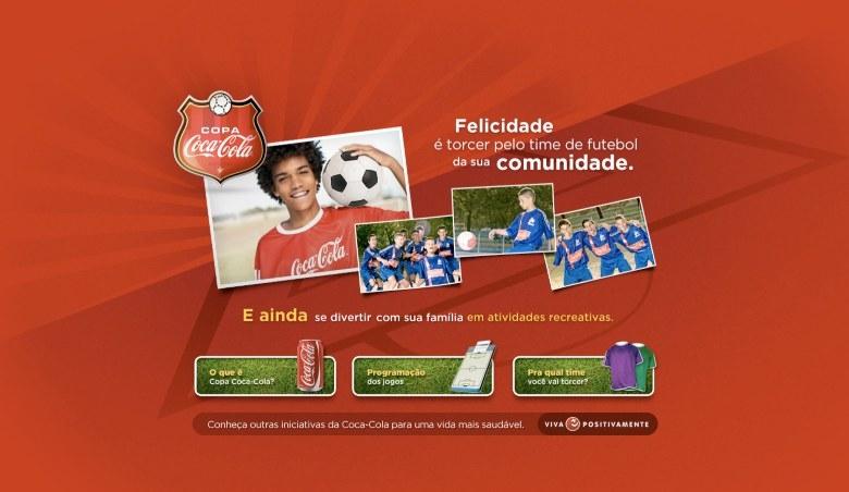 Vitor Shalom - Photographer - Copa Coca-Cola
