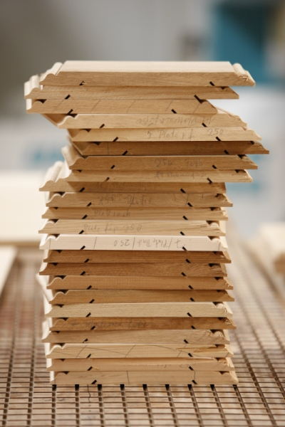 fotografie johannes poettgens - robinson & cornish / küchenmanufaktur