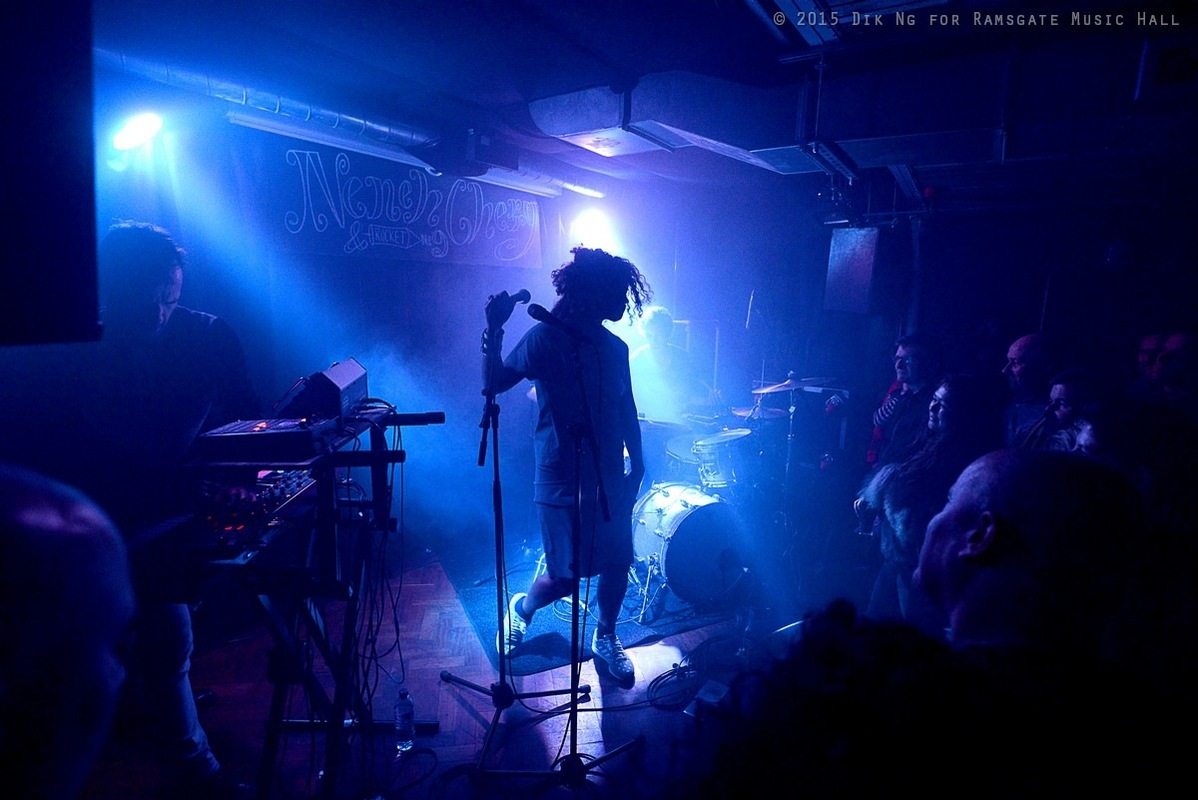 DKNG Photography - Neneh Cherry