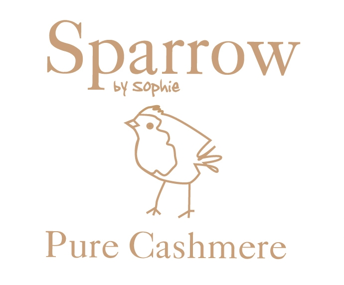 MRS K Inspirebeinspired - Sparrow by Sophie