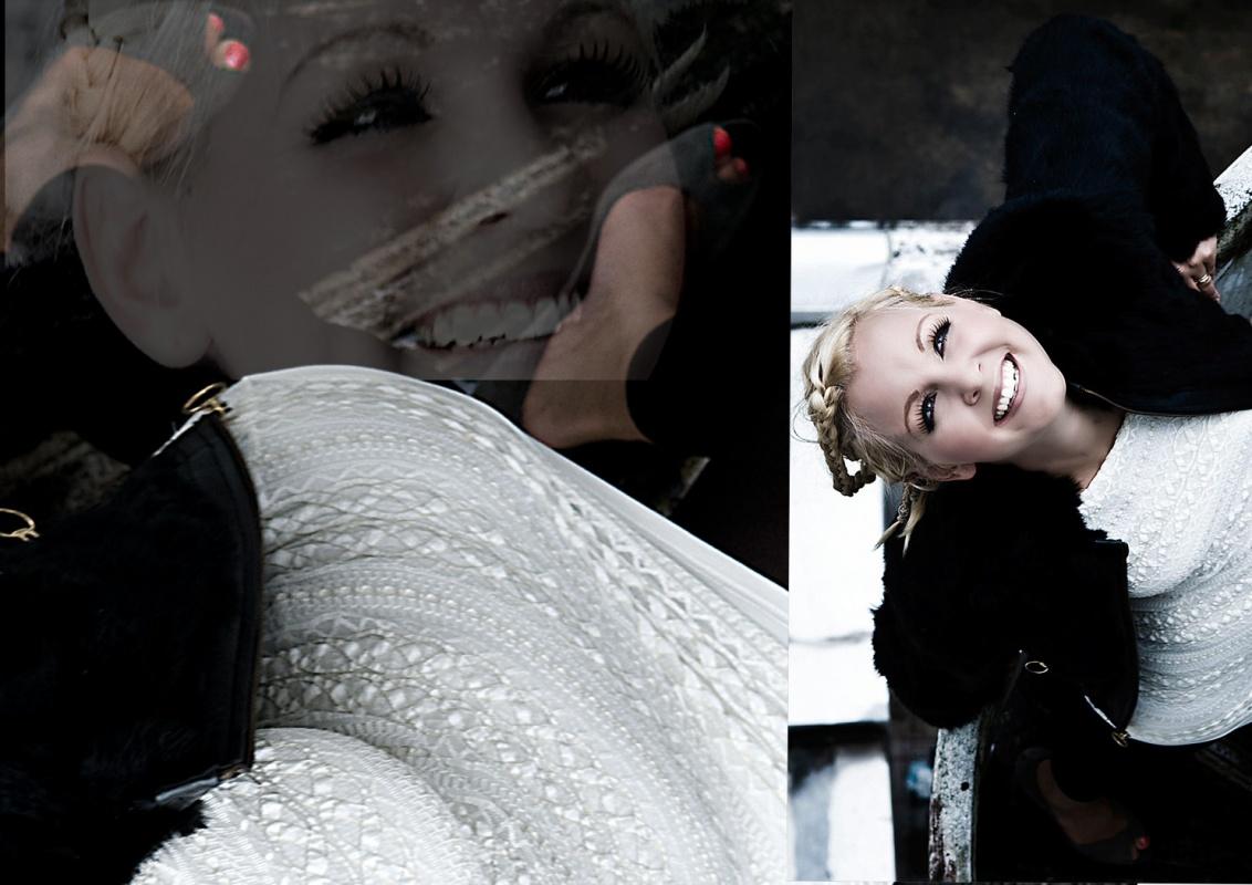 MRS K Inspirebeinspired - Glamour
