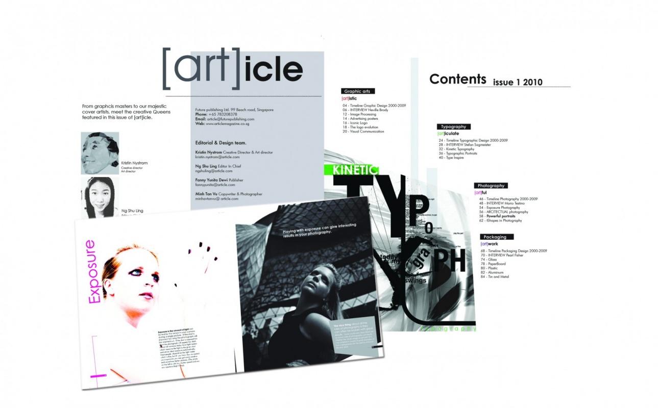 MRS K Inspirebeinspired - Article Magazine