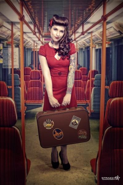 Straight 8 Custom Photography -