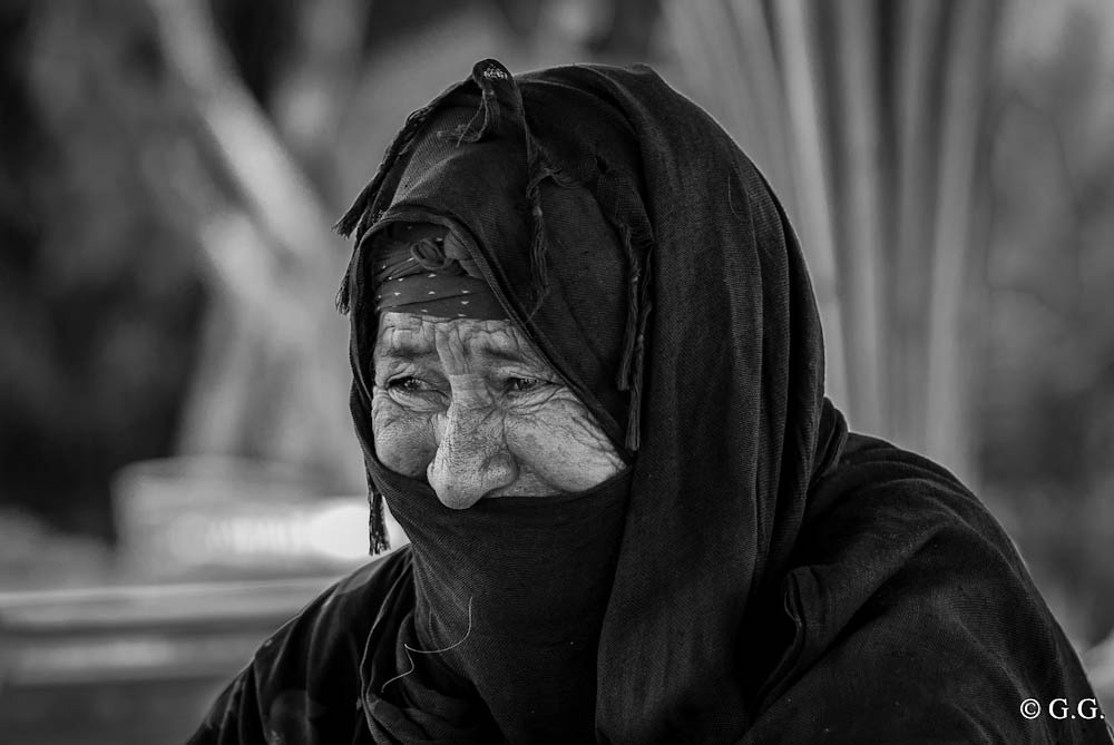 Gunnar Grimmer Photography - Beduin