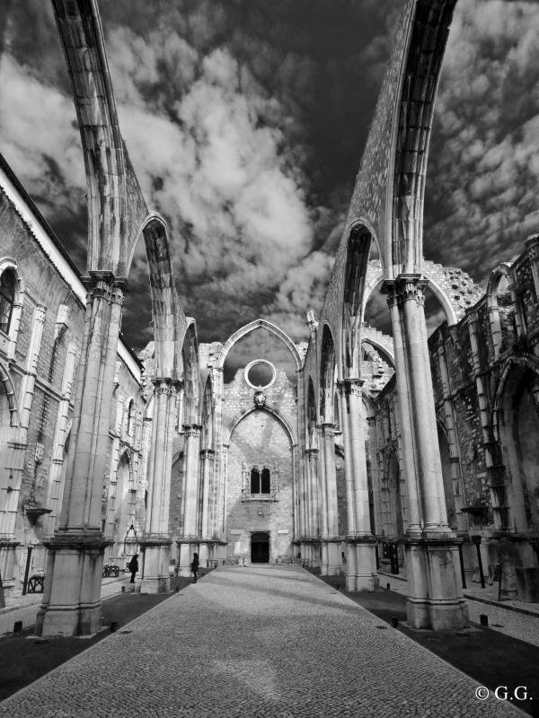 Gunnar Grimmer Photography - Lisboa 1