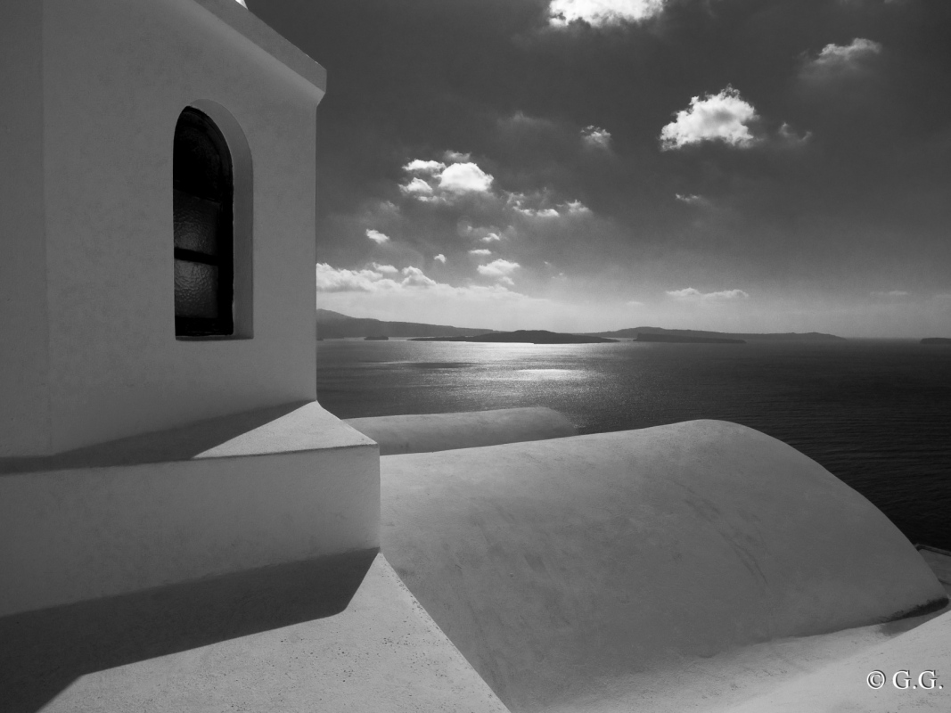 Gunnar Grimmer Photography - Santorini