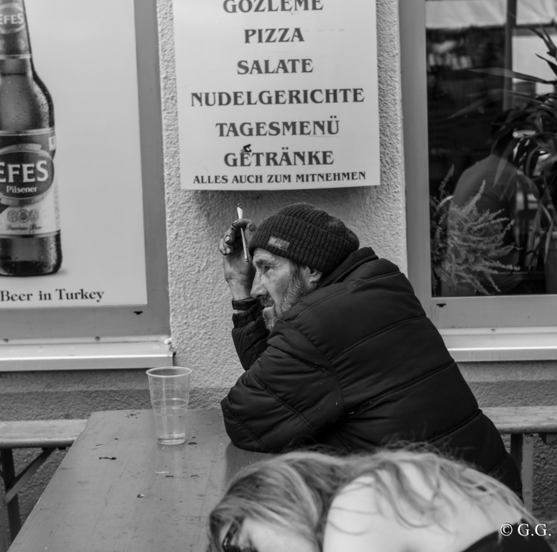 Gunnar Grimmer Photography - Ende vom Anfang