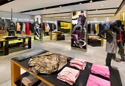 RM Retail -