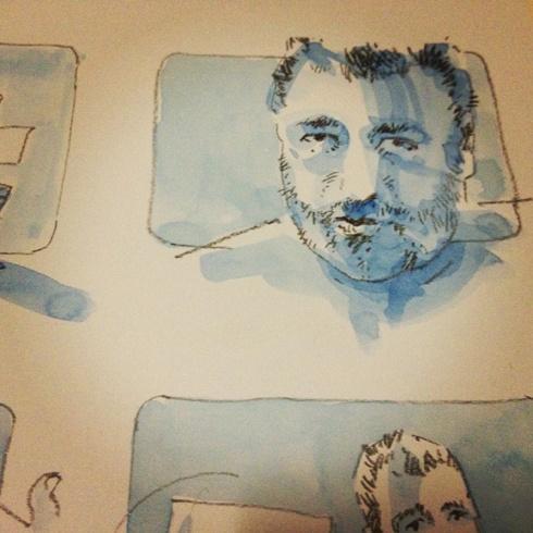 Alex Raso Illustratore e Grafico -