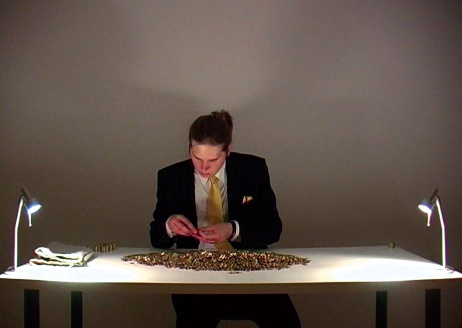 Philipp Valenta - Videostill