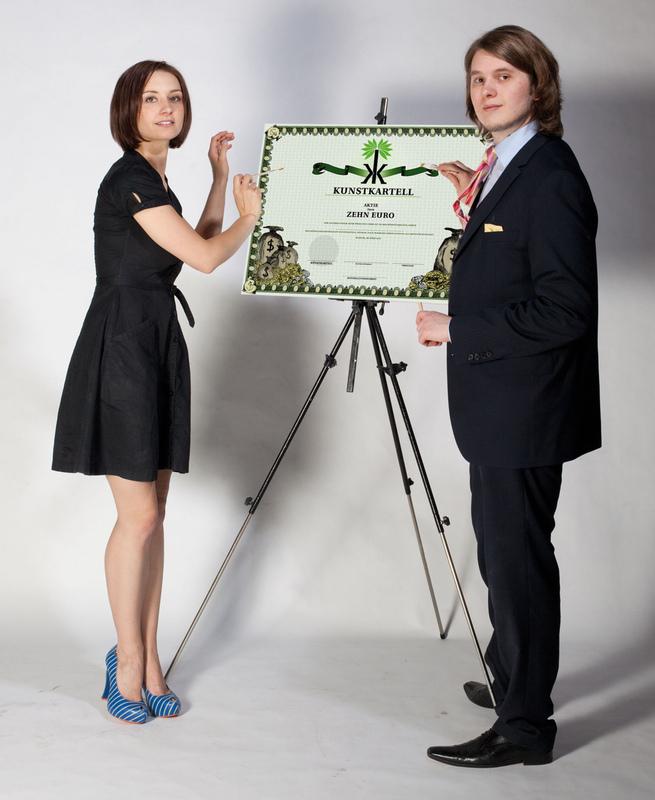 Philipp Valenta - Imagekampagne - Foto der Aktie (Foto Moritz Michels)