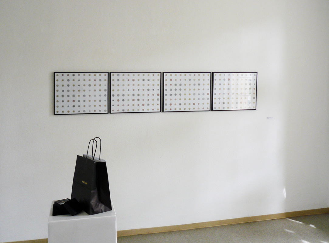 Philipp Valenta - Städtische Galerie Petershagen, 2014