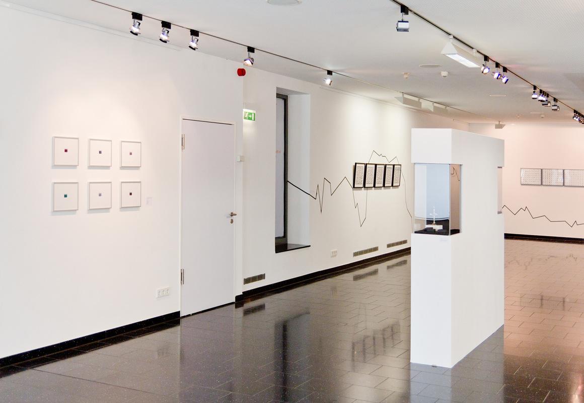 Philipp Valenta - Fame & Fortune, solo exhibition, Museum Hattingen