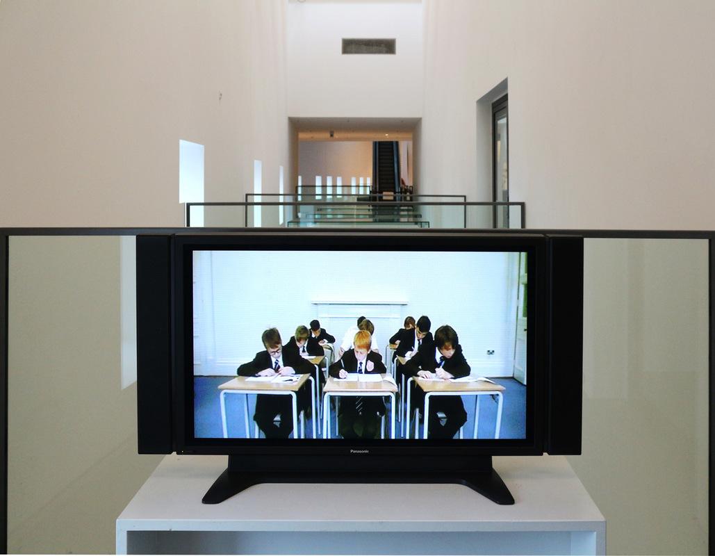 Philipp Valenta - DEW21 Art Prize, Dortmunder U