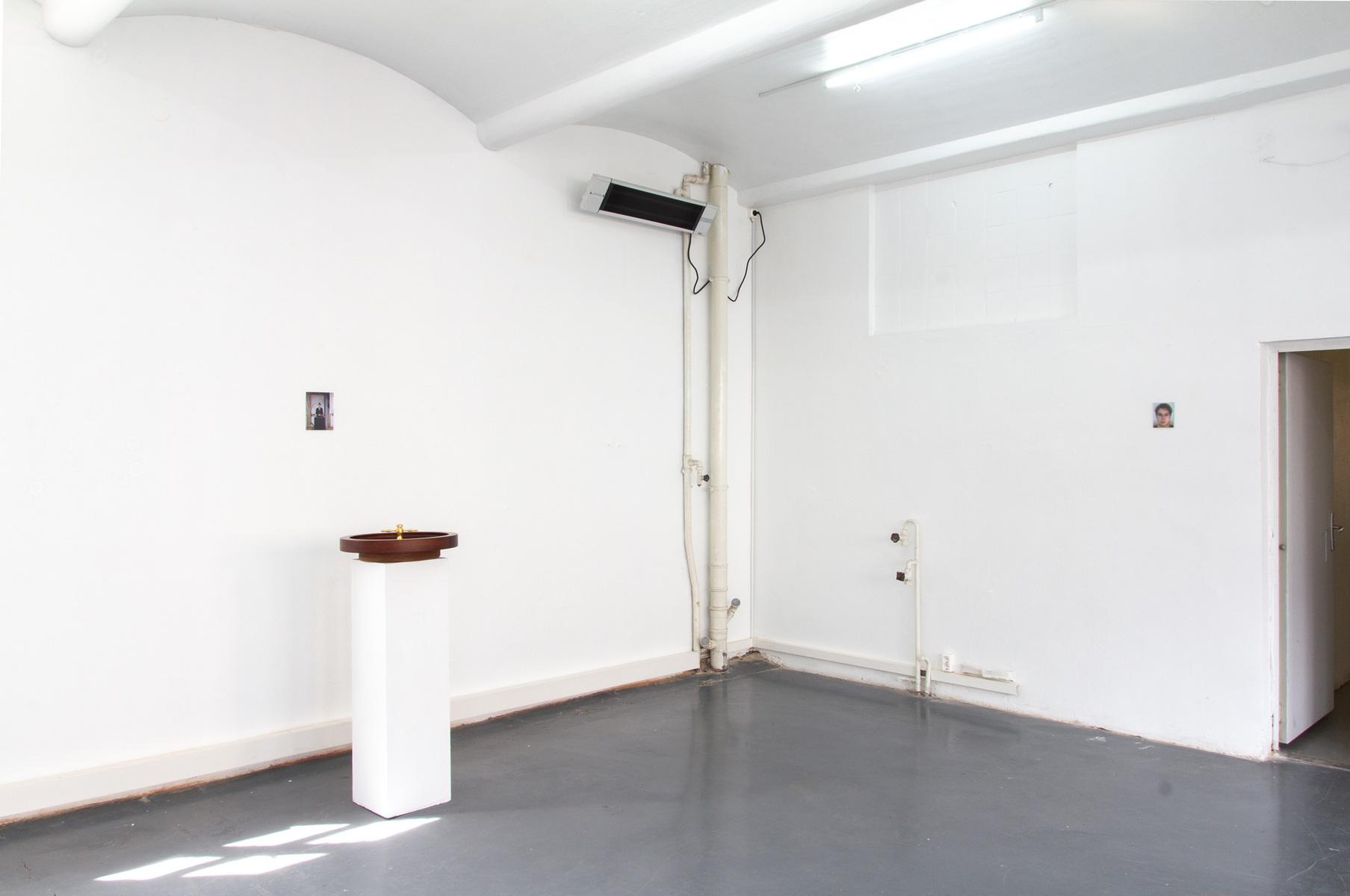 Philipp Valenta - Ausstellungsansicht/Exhibition View