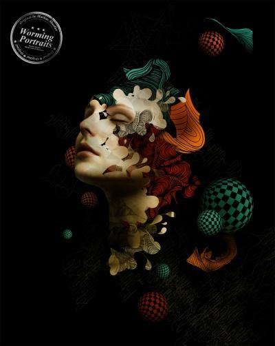 Markus Mueller Digital Artist & Illustrator -