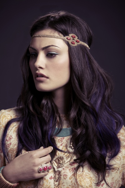 Hair by Brian Magallones -