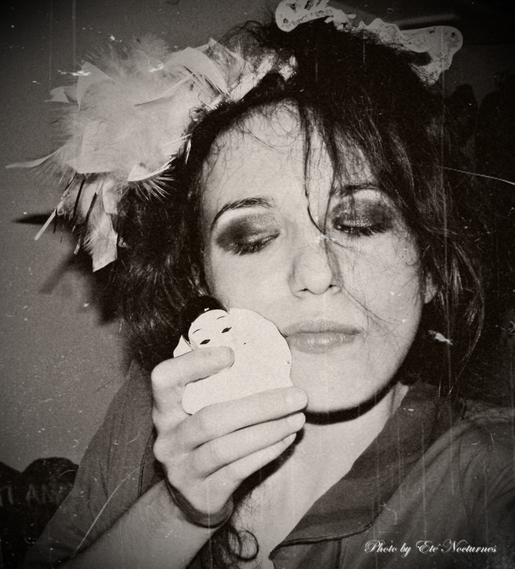 Eleonora Gadducci Photographer - Hamlet
