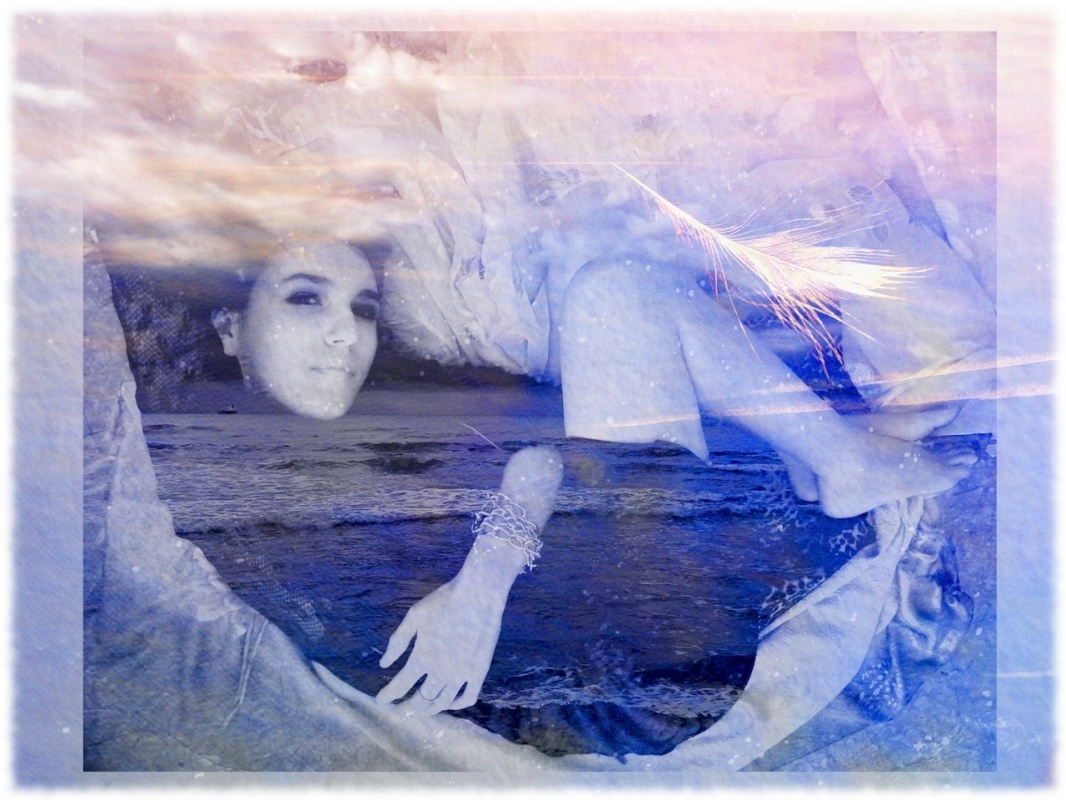Eleonora Gadducci Photographer - Ocean in the Mind