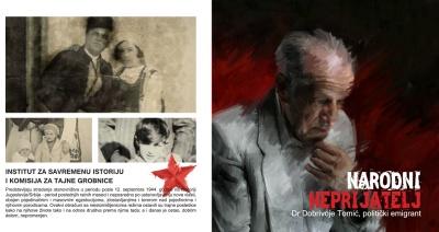 Dragan Jovanović - Dokumentarni film: Državni neprijatelj