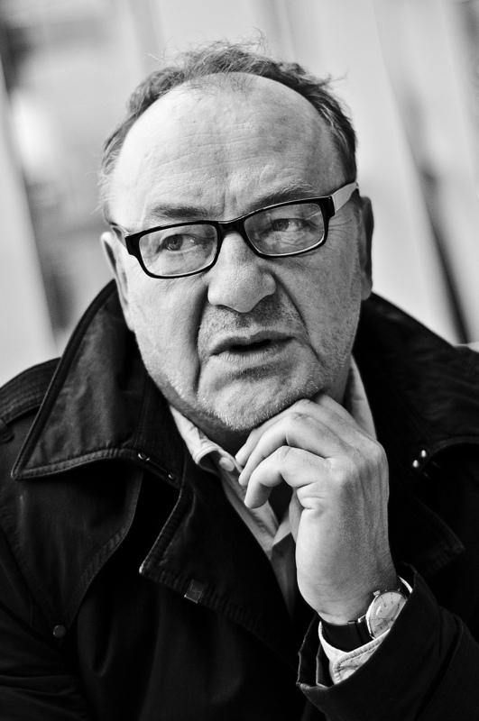 DBG Photography - Janusz Leon Wiśniewski, Samotność w sieci